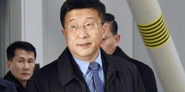 Kim-Hyok-Chol-REUTERS